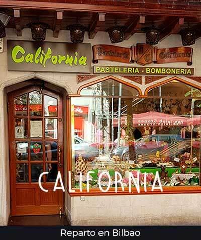 Pastelería California